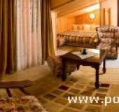 Family hotel Vesta