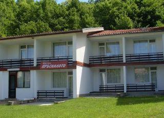 Семеен хотел Пръскалото