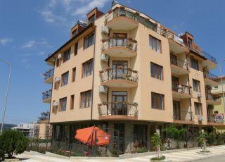 Семеен хотел Мариана