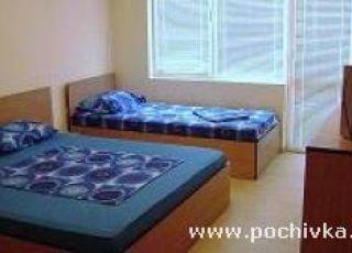 Апартамент Диди 2