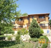 Family hotel Villa Solar
