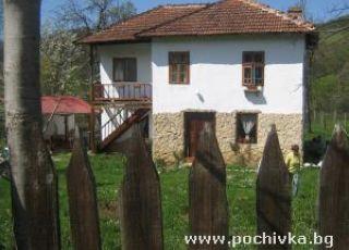Къща на Баба