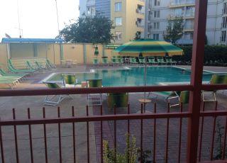 Апартамент Съни Вю Норт