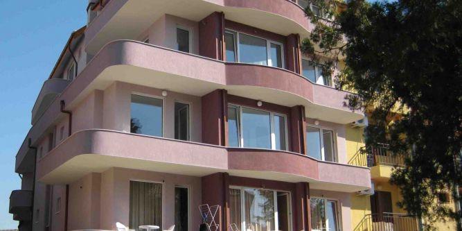 Семеен хотел Гинка Димитрова