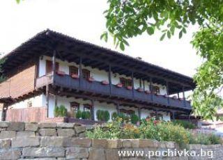 Къща Караборун