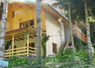 Къща Планинско слънце