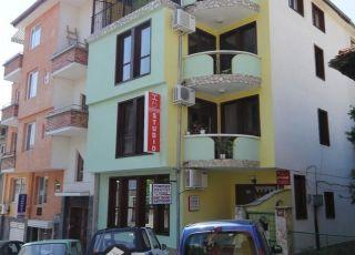 Семеен хотел Студио