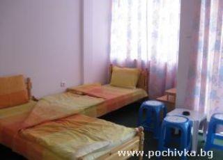 Квартира Хъшове