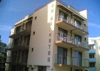 Семеен хотел Свети Валентин