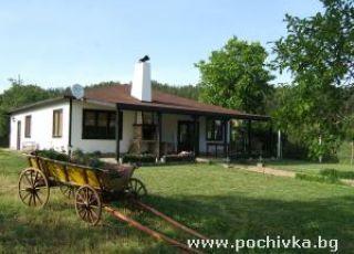 Къща  Иваново