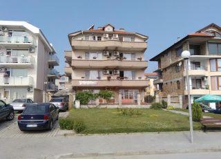 Семеен хотел Д. Богданова