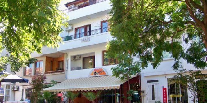 Квартира в къща Псарянова