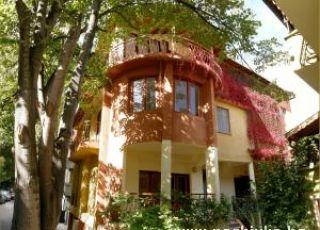 Къща за гости Дивата лоза