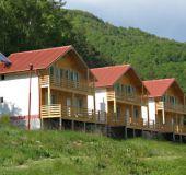 Hotel Byalo Kamane