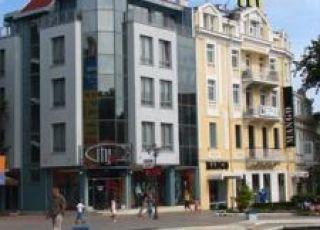 Семеен хотел Ситимарк
