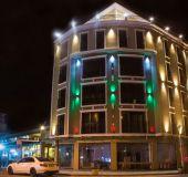 Hotel Troya Plaza