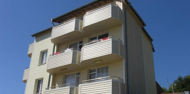 Къща Кaтя Чакърова