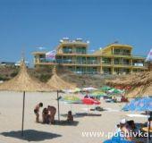 Family hotel Maria hotel