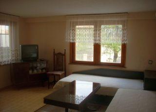 Квартира за гости Илиеви