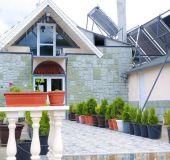 Family hotel Shatra