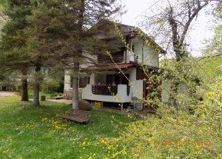 Къща Ягода