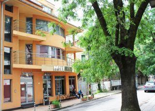 Семеен хотел Mилениум - София център
