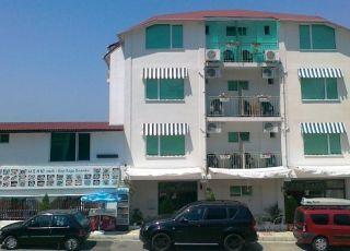 Семеен хотел Каза Бланка