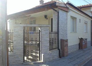 Къща Вила Вълкови