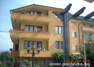 Семеен хотел Йорданов