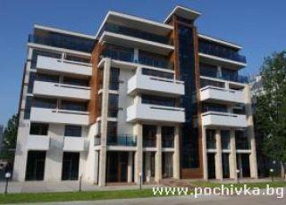 Апартамент Вила Итта - Вип