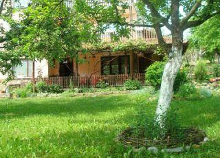 Къща Далия Инн