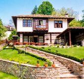 House Sharlopova house
