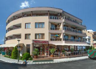 Семеен хотел Еос II