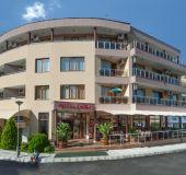 Family hotel Eos II