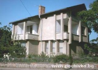 Къща Франс