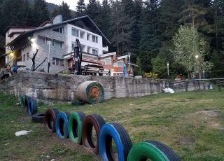 Хотел Отовица