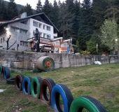 Hotel Otovitsa
