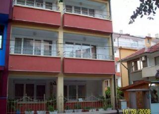 Квартира Борислава