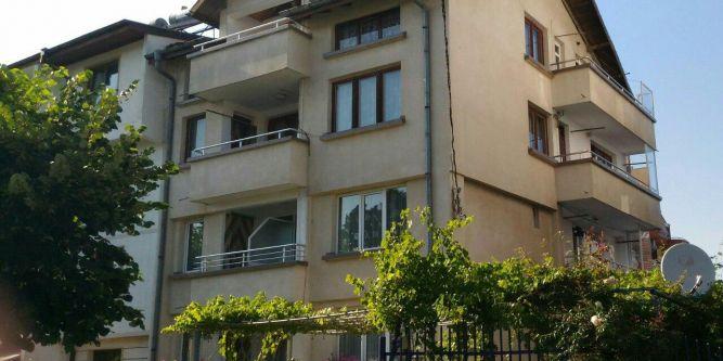 Квартира Милеви