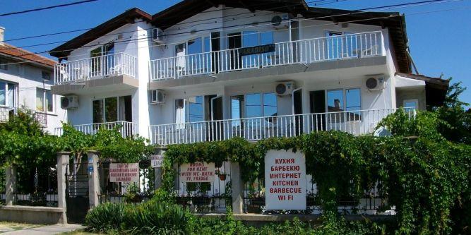Хотел Парадизо