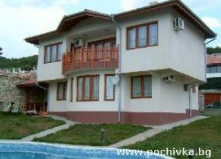 Къща Вила Риана