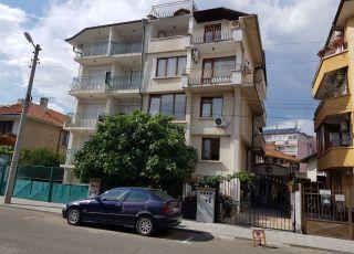 Дом Попови