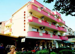 Семеен хотел Аркадия