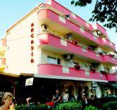 Family hotel Arkadia
