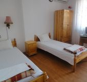 Family hotel Guest house Gavalyovi