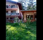 Family hotel Shisharka