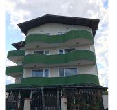 Family hotel Velikovi