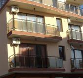 Family hotel Cherveno