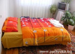 Апартамент Гюрганчев
