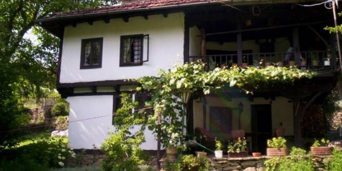 Къща на Карло